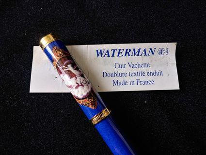 Waterman Limited Edition Ball Pen