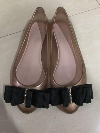 Melissa Jelly Shoes Ori