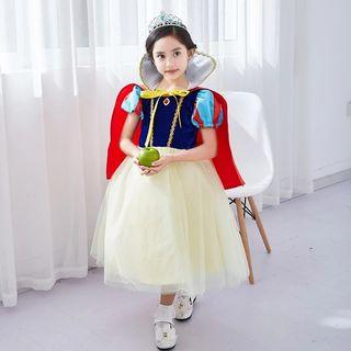 Snow White Princess Dress/Costumes/Party Dress for girls