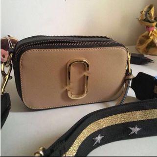 marc jacobs - snapshot bag