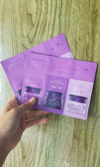 Innisfree Orchid Sample