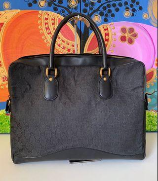 Gucci Document Bag