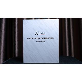 Bliiq hummingbird | Premium Feel Wireless Sport Headphones