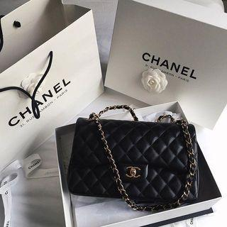 chanel quilted handbag FAUX