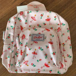 Cath Kidston Ballerina Rose Kids Mini Rucksack 小童背包