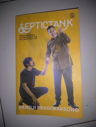 Septictank by Pandji Pragiwaksono