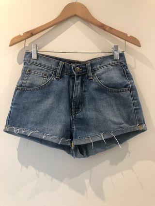 Meet my mum ziggy shorts