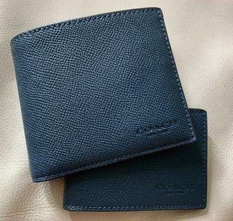 100% Brand New Coach Wallet