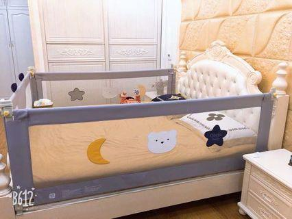 Child Bed Rail/ Fence bed side