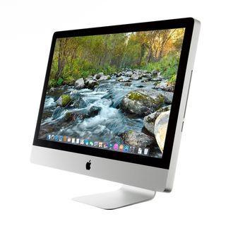 "Lot of 3 Apple iMac 27"""