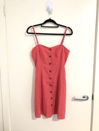 Showpo City Girl Dress