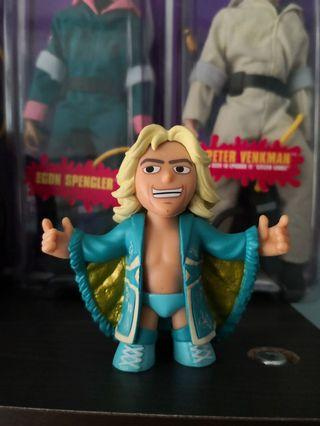 🚚 Funko Wwe Mystery Minis mini Ric Flair.