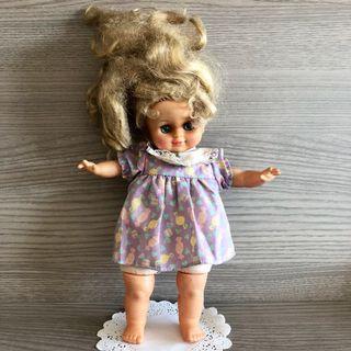 1993 Vintage Citi Toy Doll