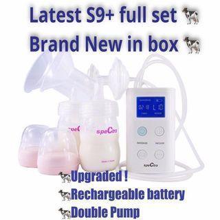 Breast Pump Spectra S9+ with warranty !  [Sale ]