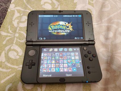 Nintendo New 3DS XL 開心版 32GB