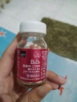 Vit b2b6