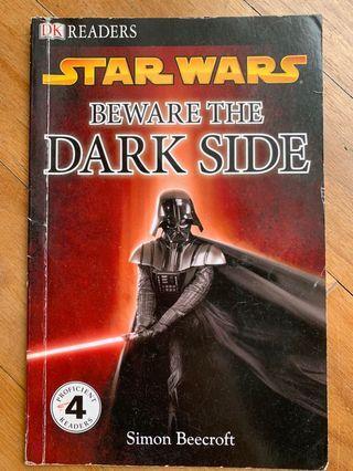 Star Wars - Beware The Dark Side