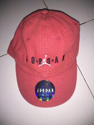 Topi air Jordan jump man