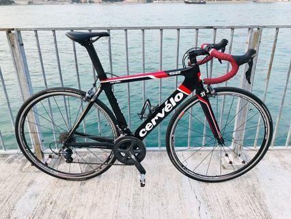 Cervelo S2 公路 單車 carbon roadbike mtb Shimano Sram zipp trek sport nike air cycle