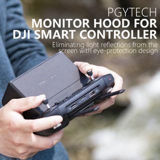 PGYTECH Monitor Hood Sun Shade Screen Cover for DJI MAVIC 2 PRO / ZOOM SMART CONTROLLER