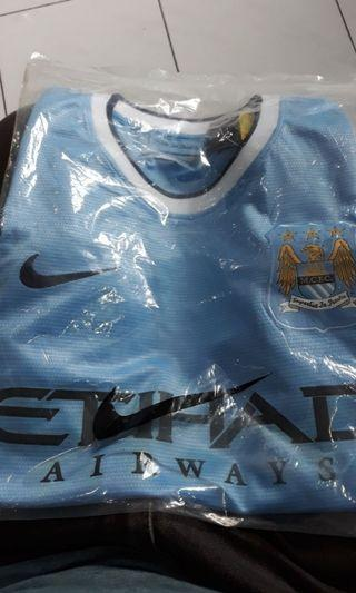Jersey Manchester City Home Size S