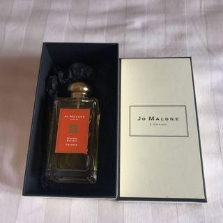 New Authentic Jo Malone EDT Perfume Full Size