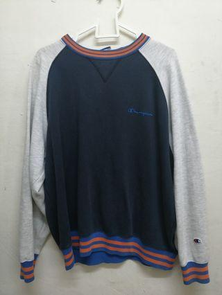 Champion Sweatshirt Og Colour