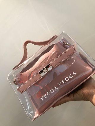 🚚 日本代購YECCA VECCA喜歡可議價