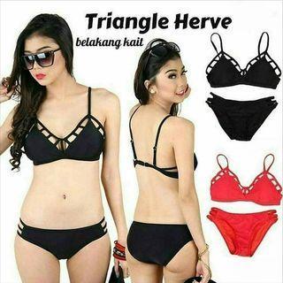 Triangle Herve Bikini