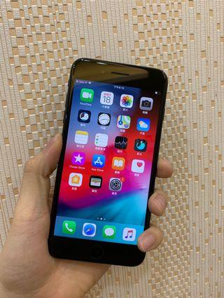 🚚 iPhone7 plus 128G 霧黑二手