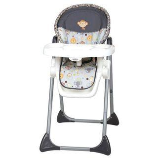 🚚 Baby Trend Sit-Right High Chair - Bobble Heads