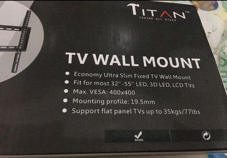 Tv wall maunt