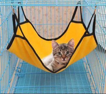 Hammock ayunan kucing