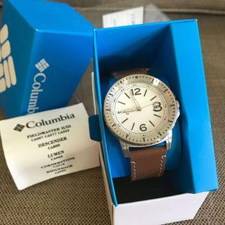 Columbia Watch (BN)