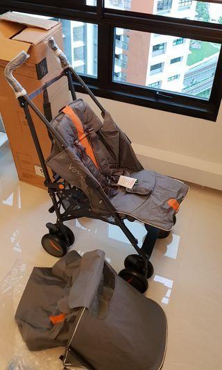Brand new stroller pram