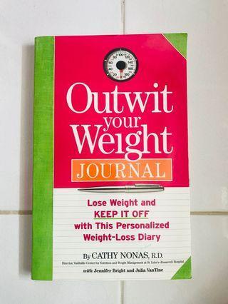 Weight-Loss Journal