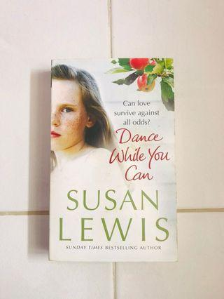 (Susan Lewis) Dance While You Can
