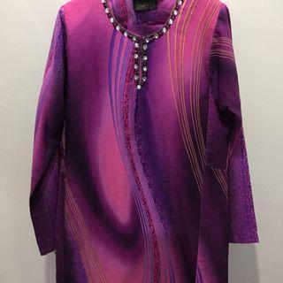 Preloved Premium Quality Baju Kurung