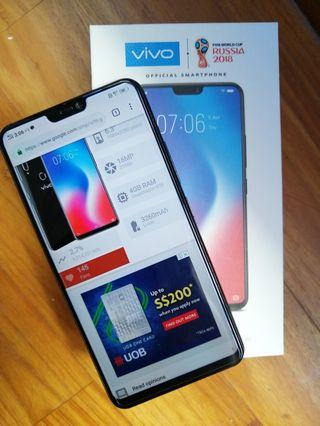 Vivo V9 for sale ⛔Fixed⛔