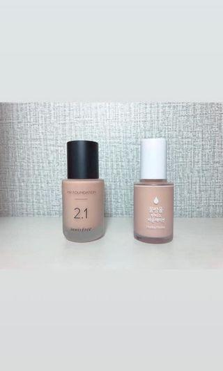 🚚 innisfree my foundation 2.1 #N22