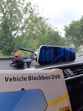 Black box DVR letgo