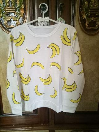 Sweater banana
