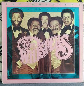 This Kind Of Lovin' by The Whispers Record