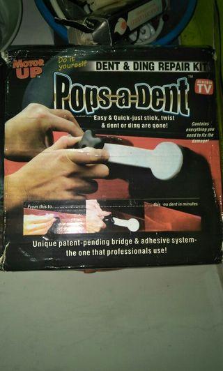 Car Dent DIY Repair Kit
