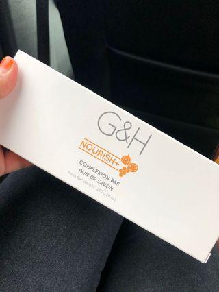G&H Complexion Bar