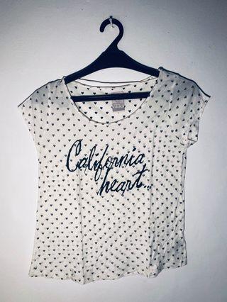 Kaos California Heart