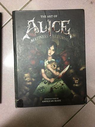 🚚 alice遊戲設計畫冊