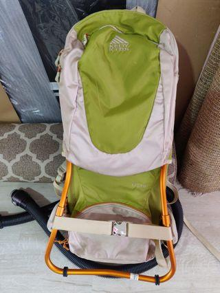 🚚 Kelty baby and toddler backpack carrier