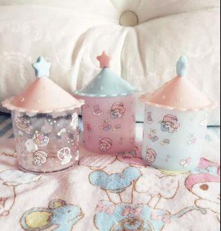 Little twin stars盒