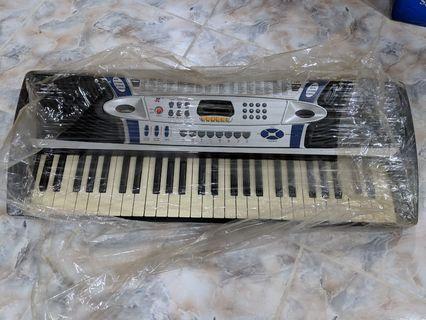🚚 Basic Piano